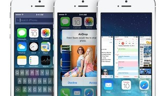 iOS 7.0.4 ya disponible