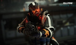 Gameplay del multijugador de Killzone: Shadow Fall
