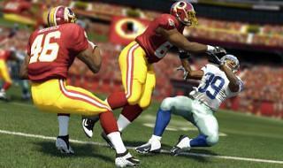 Living Worlds, nuevo trailer de Madden NFL 25 para PS4 y Xbox One