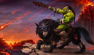 La película de Warcraft se retrasa a 2016