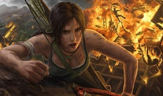 Tomb Raider Definitive Edition confirmado para PS4 y Xbox One