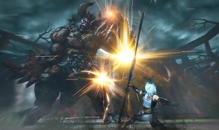 Introducción a las Mitama o ánimas en Toukiden: The Age of Demons