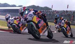 Anunciado MotoGP 13 Compact