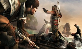 Freedom Cry, nuevo DLC para Assassin's Creed IV: Black Flag, el 17 de diciembre