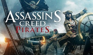 Assassin's Creed: Pirates ya disponible para iOS y Android
