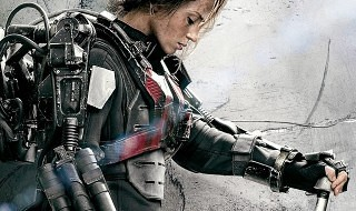 Primer trailer de Edge of Tomorrow