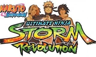 Anunciado Naruto Shippuden: Ultimate Ninja Storm Revolution