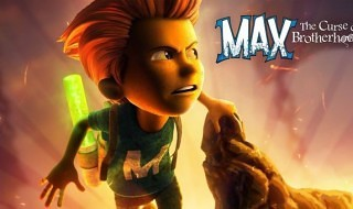 Ya disponible Max: The Curse of Brotherhood para Xbox One