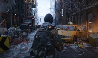 Nuevo trailer de The Division