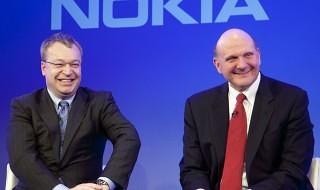 El departamento de justicia de Estados Unidos aprueba el acuerdo entre Microsoft y Nokia