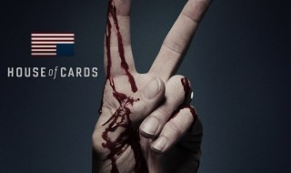 Primer trailer de la segunda temporada de House of Cards