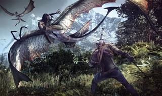 Nuevo trailer de The Witcher 3: Wild Hunt desde los VGX 2013