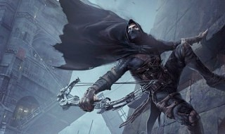 Las notas de Thief en las reviews de la prensa especializada