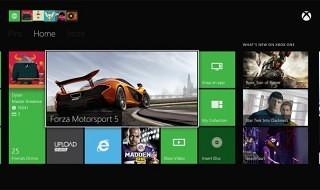 Algunos trucos para movernos por los menús de Xbox One