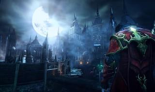 Nuevas imágenes de Castlevania: Lords of Shadow 2