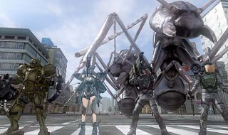 Call the EDF!, nuevo trailer de Earth Defence Force 2025