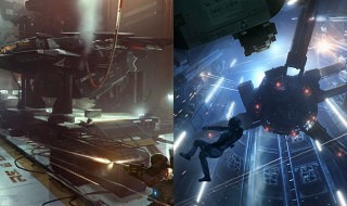 The Cruiser y The Hangar, los primeros mapas descargables para Killzone: Shadow Fall