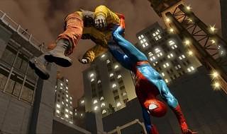 Primer trailer de The Amazing Spider-Man 2