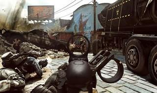 CODnapped, nuevo trailer de Onslaught, primer DLC de Call of Duty: Ghosts