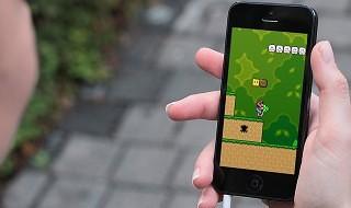 Nintendo podría dar el salto a smartphones y tablets con mini-juegos
