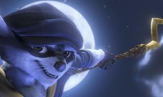 Trailer de la película de Sly Cooper, que se estrenará en 2016