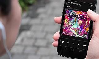 Xbox Music para Android ya soporta la reproducción offline