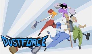 Dustforce llegará el 4 de febrero a Xbox 360, PS3 y PS Vita