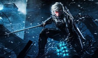 Publicada la release de Metal Gear Rising: Revengeance para PC por Reloaded