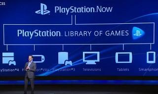 PlayStation Now, el servicio multidispositivo de juego en la nube de Sony