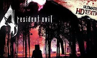 Anunciado Resident Evil 4 en HD para PC, requisitos mínimos y recomendados