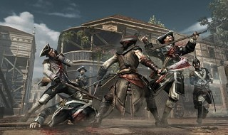 Assassin's Creed Liberation HD ya disponible
