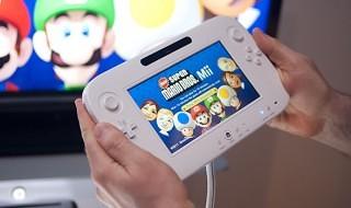 No habrá rebaja de Wii U a corto plazo