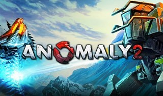 Anomaly 2 llegará a PS4