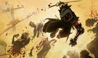 Segundo diario de desarrollo de Yaiba: Ninja Gaiden Z