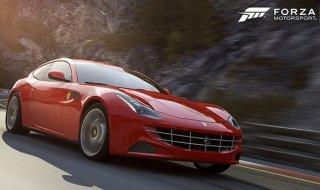 Mañana se lanzará el pack de coches 'Smoking Tire' para Forza Motorsport 5