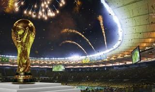 Recreando el mundial, nuevo trailer del juego de la Copa Mundial de la FIFA Brasil 2014