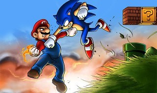 La historia de la guerra entre Sega y Nintendo será llevada al cine