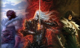 Los que reserven Castlevania: Lords of Shadow 2 en la PS Store tendrán de regalo Mirror of Fate HD