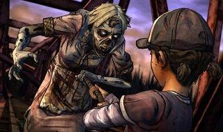 El segundo episodio de la segunda temporada de The Walking Dead llegará a principios de marzo