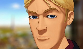 Ya disponible el primer capítulo de Broken Sword 5 para iOS