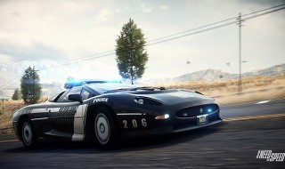 Packs de coches de Ferrari y Jaguar en camino para Need for Speed Rivals