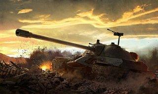 World of Tanks: Xbox 360 Edition ya tiene fecha de lanzamiento