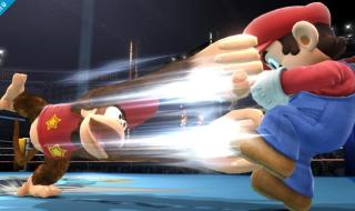 Diddy Kong estará en Super Smash Bros.