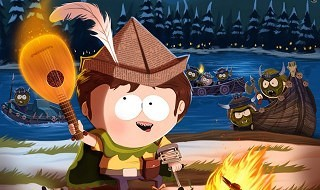 Anuncio para TV y trailer del modo historia de South Park: The Stick of Truth