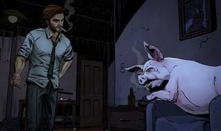 El episodio 2 de The Wolf Among Us ya tiene fecha de lanzamiento