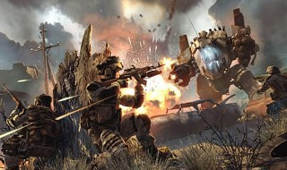 Ya disponible la beta de Warface para Xbox 360