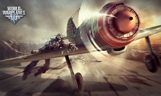 Actualización 1.2 de World of Warplanes en camino