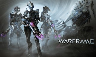 Actualización 12 para Warframe de PS4 ya disponible