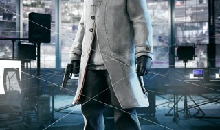 El contenido exclusivo de Watch Dogs para PS4 y PS3 en vídeo