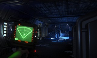 Behind the Terror, nuevo trailer de Alien: Isolation